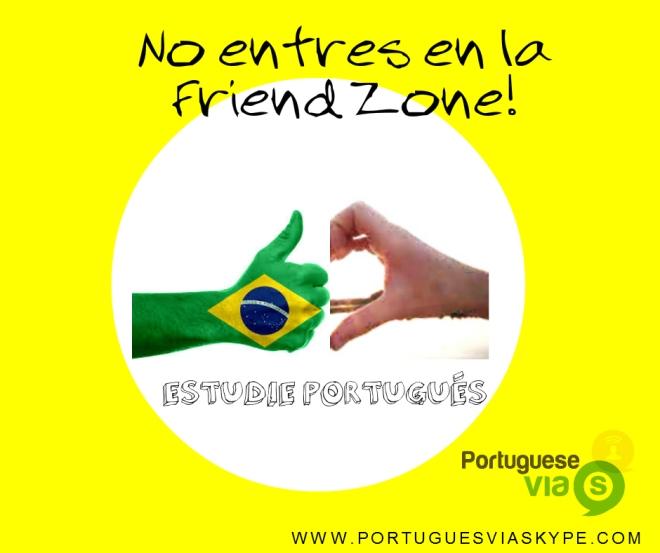 Friend Zone Logo