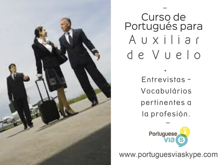 portugues-para-auxiliar-de-vuelo-i